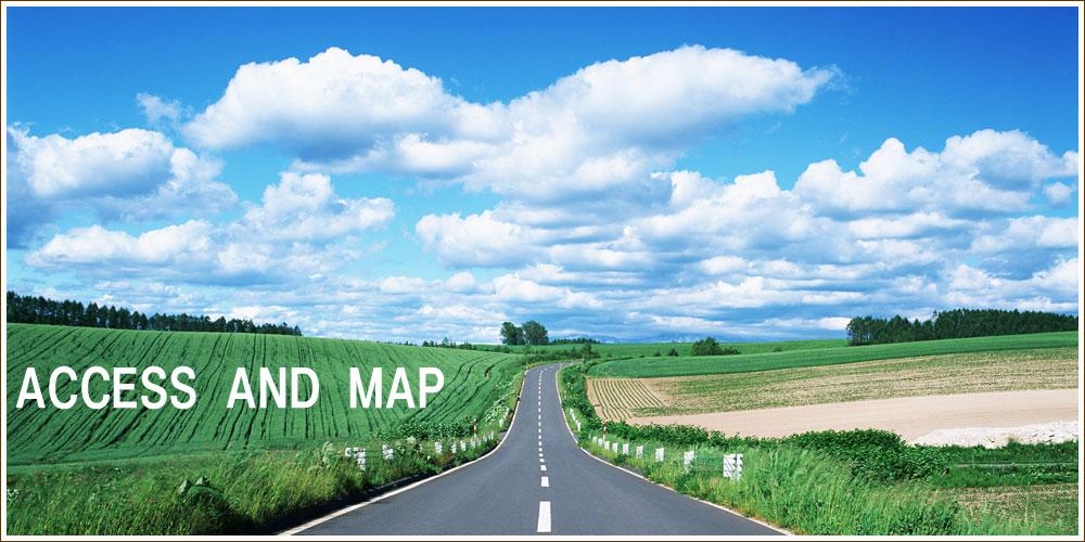 愛媛クライミングジム iTTEへのアクセス・地図の画像
